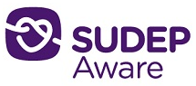 SUDEP Aware logo
