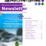 Edmonton Epilepsy Association Newsletter Download